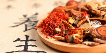 TCM Treatment for Bowel and Digestive Disorders
